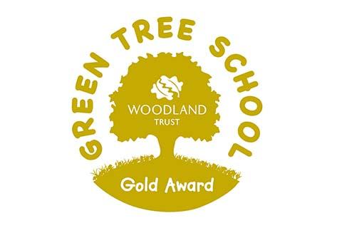 Green Tree School Logo