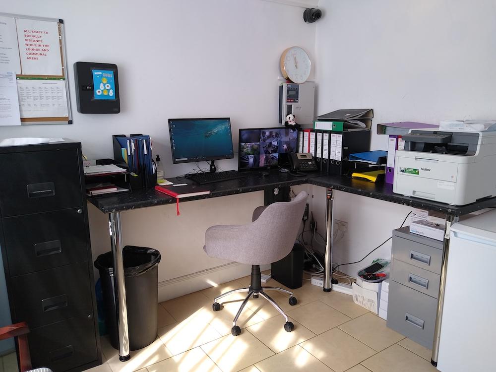 Woodhurst Office